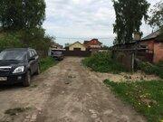 Участок в г Орехово-Зуево, в р-не Исаакиевского озера - Фото 2