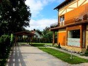 Новый недорогой дом в Юрмале - Фото 2