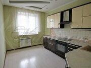 Двухкомнатная квартира 75 кв.м с хорошим ремонтом на ул. Ялагина д. 5 - Фото 3