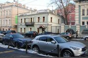 Продажа офиса 433 кв.м. в ЦАО у Кремля и Храма хс. ул.Волхонка 11 - Фото 1