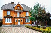 Каширское шоссе, 29 км от МКАД, Домодедовский район, продается дом с у - Фото 1