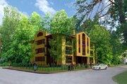 335 000 €, Продажа квартиры, Купить квартиру Юрмала, Латвия по недорогой цене, ID объекта - 313137194 - Фото 1