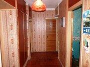 Трехкомнатная квартира 5/9 кирпичн дом Лесной бульвар 9, г.Протвино - Фото 3