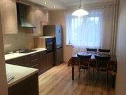 Сдается 1 комнатная квартира в Дмитрове, улица Космонавтов дом 56.
