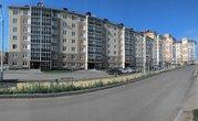 Новая двухкомнатная квартира, пгт.Медведево, ул.Кирова,20, 9/9п. 56 м2