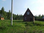 Продается дом 32 кв.м, участок 15 сот. , Горьковское ш, 40 км. от . - Фото 1