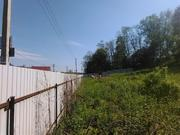 Земельный участок 10 сот ИЖС, Солнечногорский р-н, д.Сергеевка - Фото 4