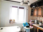 1-комнатная квартира 34м2 (улучшенка). Этаж: 4/5 панельного дома. - Фото 2