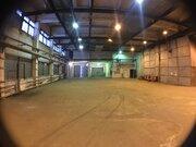 550 Руб., Теплое, сухое помещение под склад, Аренда склада в Москве, ID объекта - 900238465 - Фото 2