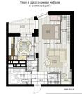 Продаётся 62-метровая квартира, Лавочкина,13к1 - Фото 3