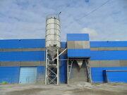 Продажа завода по производству сборных железобетонных конструкций - Фото 1