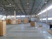 Отапливаемое складское помещение общ - Фото 2