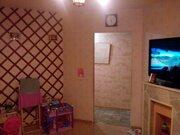 2-х комнатная квартира в кирпичном доме в центре Автозаводского р-на, Купить квартиру в Нижнем Новгороде по недорогой цене, ID объекта - 316221331 - Фото 4