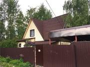 Дом в СНТ Ясень в районе Воровского (ном. объекта: 5117) - Фото 2