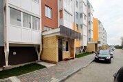 Однокомнатная квартира в Ялуторовске 42.5 кв.м. в новом доме - Фото 5