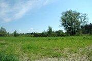 Участок 10 соток правильной формы, Можайский р-н, Минское шоссе, 97 км - Фото 4