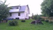 Жилой дом 130 кв.м. в с. Константиново - Фото 1