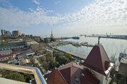 1 ком. апартаменты в Сочи в элитном доме - Фото 4