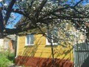 Часть дома с 11 сотками земли, 23 км от Москвы. отдельный вход (ИЖС) - Фото 1