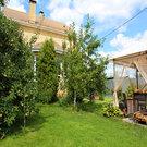 Шикарный коттедж в Домодедовском районе, Продажа домов и коттеджей в Домодедово, ID объекта - 502480601 - Фото 14