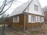 Продается дом Тучково Береговой пр.-д Рузский р-н. - Фото 3