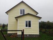 Дом 112 кв м в с Кузнецово - Фото 3