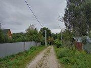 Дом для пост. проживания с. Троицкое, Чеховского района - Фото 4