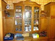 Большая, красивая и уютная 3-х комнатная квартира в сталинском доме!, Купить квартиру в Москве по недорогой цене, ID объекта - 311844419 - Фото 13
