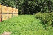 Участок 14 соток с хорошей бытовкой под мат капитал в селе Ирково - Фото 2
