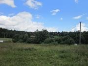 Солнечный садовый участок близ Ропши - Фото 2