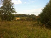 Участок 15 соток в д.Палашкино Рузский район Московская область - Фото 2