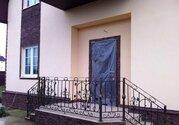 Новый коттедж 160 м2 на участке 11 сот. ИЖС газ в кп Пушкинская дубрав - Фото 3