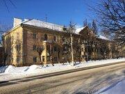 Продается комната 17.9 м2 в 3к.кв, 2/3 эт, Климовск, ул.Ленина, д.14 - Фото 1