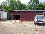 Аренда склада 300 м2. в г.Щелково - Фото 5