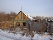 Земельный участок в Рудничном районе. - Фото 1