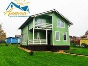 Новый дом в коттеджном поселке на границе Московской области - Фото 3