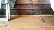 Новый бревенчатый дачный дом с баней на участке 8 соток продается в . - Фото 2