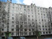 Сдается 2х комн. квартира рядом с метро Царицино - Фото 1