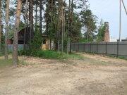 Продаю земельный уч. 19 соток в п. Улыбышево - Фото 1