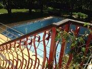 Продаю уникальный дом 360 кв.м. в д. Борки Истра - Фото 5