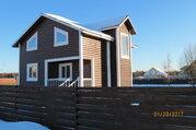 Продам дом в охраняемом ДНТ - Фото 1