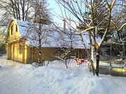 Для комфортной жизни - Интересный дом с Большим участком, рядом Москва - Фото 5