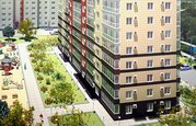 Улица Ударников 24; 1-комнатная квартира стоимостью 999000 город .