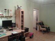 Продаётся однокомнатная квартира на ул. Краснодонский переулок