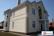 Дом - Замок в Новой Москве ! Лес , Озеро, Калужское шоссе - Фото 4