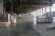 Продажа производственных помещений в Городецком районе
