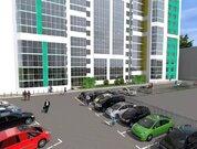 Старт продаж современного жилого дома «Орбита» ул. Б.Гагарина, 74в - Фото 5