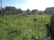 Продается земельный участок 6 соток в СНТ Ольха Рузского района МО - Фото 4