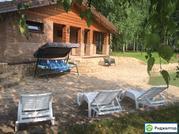 Аренда дома посуточно, Рогачево, Боровский район - Фото 2