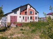 Продажа дом 350 кв Нижег обл.д.Березовка Богородский р-н